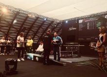 Сборная Узбекистана завоевала четыре медали Открытого чемпионата Европы по пауэрлифтингу