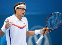 Denis Istomin withdrawn from French Open following the positive result to coronavirus
