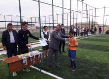 В Каракалпакстане проходят массовые соревнования и турниры памяти