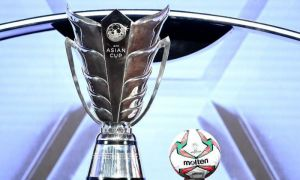 Кубок Азии-2027: претендентов стало пять.