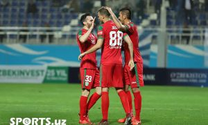 FC Lokomotiv to try to get revenge against Al Ittihad in Tashkent