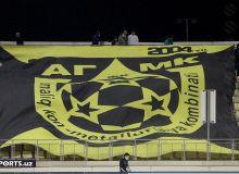 ЛЧА: Почему матч «Аль-Гарафа» - АГМК не покажут в прямом эфире?