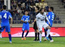 Match Highlights. FC AGMK 3-1 FC Dinamo