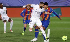 """""""Барселона"""" ва """"Реал""""нинг бу мавсум энг яхши футболчиларидан тузилган рамзий терма жамоа (фото)"""