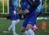 Uzbekistan training 05-10-2020