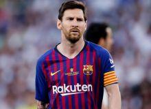 «Барселона»да Мессига ўринбосарлар бор! (Эркинжон Ғайбуллаев блоги)