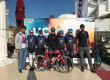 В Намангане прошел чемпионат Узбекистана по муайтаю