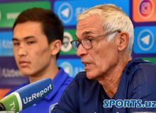 Hector Cuper announces a 24-player squad for North Korea and Qatar friendlies