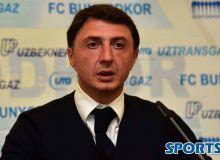 Шота Арвеладзе: Нам нравятся матчи против «Насафа»
