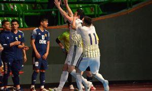Предлагаем всем, кто еще не видел! Голы и опасные моменты в грандиозном матче «Пахтакор» - АГМК (Видео)