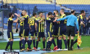 FC Pakhtakor beat Shahr Khodro FC to claim three points in Tashkent