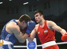 Ещё одна победа наших боксёров: Баходир Жалолов вышел в финал