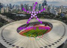 """Индонезия """"Олимпиада-2032"""" учун даъвогар"""