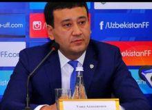 Умид Ахматджанов отправился на переговоры в Катар и Голландию