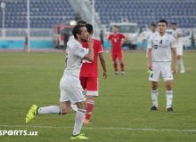 FC Andijan down FC Navbahor to earn a quarterfinal spot in Uzbekistan League Cup