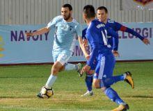 Мурад Халмухаммедов: Нам не повезло