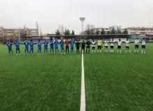 Сборная Узбекистана U-18 завершила учебно-тренировочный сбор