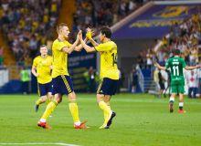 Наши легионеры: Очередной гол Шомурадова, «Ростов» одолел команду Денисова