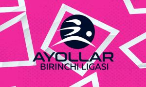 Женская первая лига: в Фергане проходят матчи 3 и 4 туров.