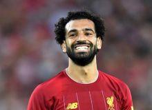 Салоҳ 2020 йилдаги энг яхши араб футболчиси, деб топилди