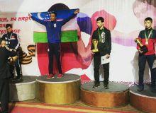 Боксеры Узбекистана завоевали 8 медалей на турнире в Кыргызстане