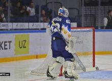HC Humo so unlucky as HC Tambov earn a 3-1 comeback win in Saratov
