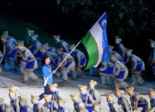 Расписание выступлений спортсменов Узбекистана на Азиатских играх 29 августа