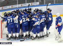 Кубок Петрова: Потрясающая победа «Хумо»