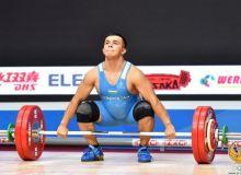 Достон Якубов завоевал три медали на Международном чемпионате солидарности