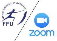 Федерация фехтования организовала онлайн-семинар