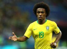 Бразилия терма жамоаси финал олдидан жиддий йўқотишга учради
