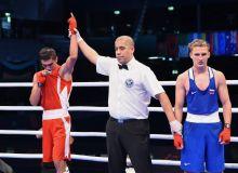 Uzbekistan's boxers earned eight titles at the Valentin Zolotarev Memorial Tournament