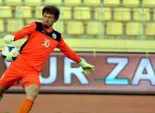 Transfer News. FC Turon deal with Russian goalkeeper Yevgeni Cheremisin