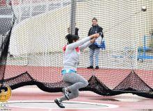 В Чирчике прошел Открытый турнир по легкой атлетике