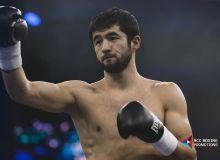Ravshanbek Umrzakov to return to defend his WBA Asia Light Title in Russia