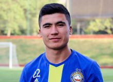 The-AFC.com: Jasur Yakshiboev is one of 10 young stars to watch out for in ACL 2019