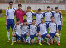 Стартовал чемпионат Ташкента среди футбольных школ