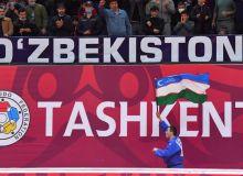 Делегация Узбекистана повторила лучший результат по количеству медалей в «Большом Шлеме»