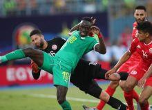 Сенегал – Тунис 1:0 (видео)