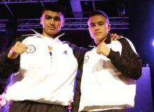 Азизбек Абдугафуров в Ташкенте проведет чемпионский бой
