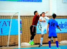 I круг XXIII Чемпионата Узбекистана сыгран, пауза коротка...