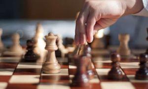 Наши шахматисты одержали победу на международном турнире среди стран ШОС