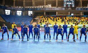 Сборная Узбекистана по футзалу сыграет с чемпионом Африки.