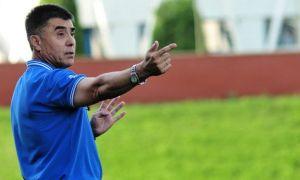 Ravshan Khaydarov appointed as new head coach to FC Surkhon