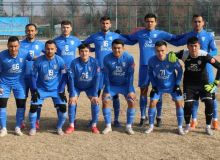 Transfer News. New players to join FC Bukhara in Tashkent training camp