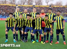 FC Pakhtakor register a 43-player squad for 2019 Uzbekistan Super League