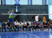 В Ташкенте завершился чемпионат страны по бадминтону