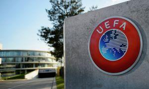 УЕФА нега узр сўради?