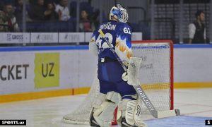 ВХЛ: «Хумо» терпит третье подряд поражение
