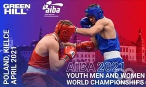Today, Four of Uzbek Boxers Will Fight at The World Championship. Watch The Participation of Them